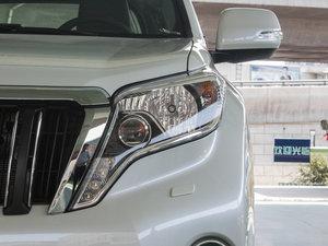 2016款3.5L V6 自动TX-L 头灯