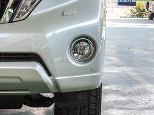 2016款3.5L V6 自动TX-L 雾灯
