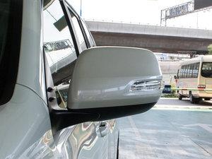 2016款3.5L V6 自动TX-L 后视镜