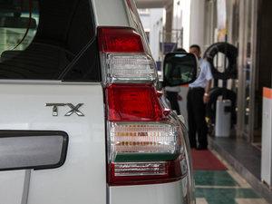 2016款3.5L V6 自动TX-L 尾灯