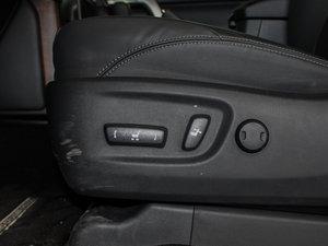 2016款3.5L V6 自动TX-L 座椅调节