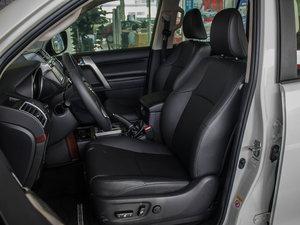 2016款3.5L V6 自动TX-L 前排座椅