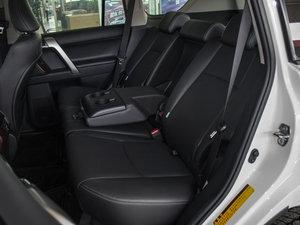 2016款3.5L V6 自动TX-L 后排座椅