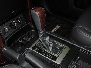 2016款3.5L V6 自动TX-L 变速挡杆