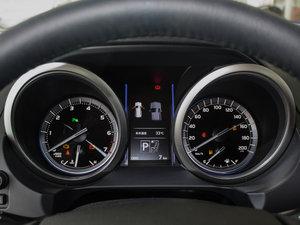 2016款3.5L V6 自动TX-L 仪表