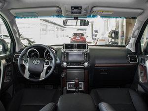 2016款3.5L V6 自动TX-L 全景内饰