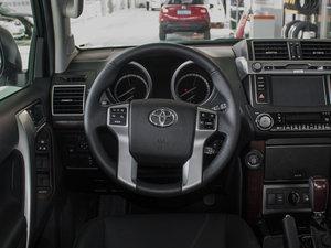 2016款3.5L V6 自动TX-L 方向盘