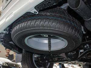 2016款3.5L V6 自动TX-L 备胎
