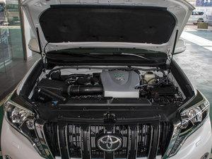 2016款3.5L V6 自动TX-L 发动机