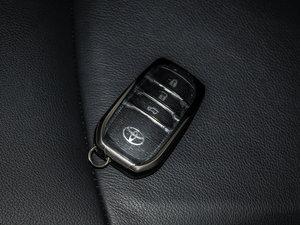 2016款3.5L V6 自动TX-L 钥匙