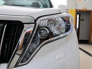 2016款3.5L V6 自动TX-L NAVI 头灯