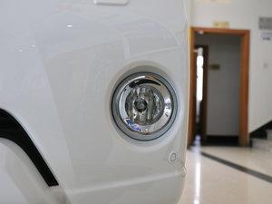 2016款3.5L V6 自动TX-L NAVI 雾灯