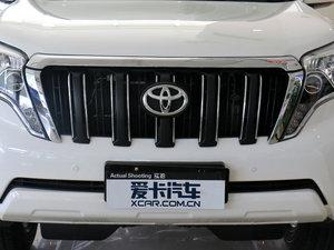 2016款3.5L V6 自动TX-L NAVI 中网