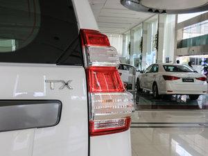 2016款3.5L V6 自动TX-L NAVI 尾灯