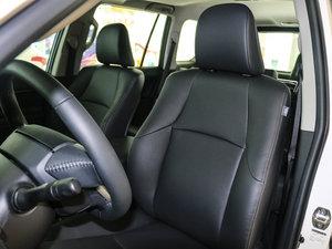 2016款3.5L V6 自动TX-L NAVI 前排座椅