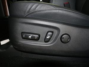 2016款3.5L V6 自动TX-L NAVI 座椅调节