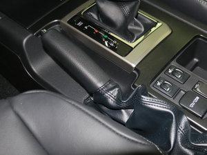 2016款3.5L V6 自动TX-L NAVI 驻车制动器