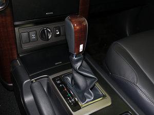 2016款3.5L V6 自动TX-L NAVI 变速挡杆