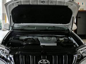 2016款3.5L V6 自动TX-L NAVI 发动机