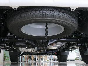 2016款3.5L V6 自动TX-L NAVI 备胎