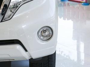 2016款2.7L 自动标准型 雾灯