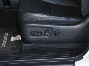 2016款2.7L 自动标准型 座椅调节