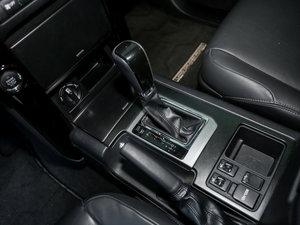 2016款2.7L 自动标准型 变速挡杆