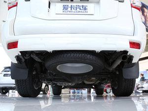 2016款2.7L 自动标准型 备胎