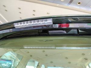 2016款2.7L 自动标准型 细节外观