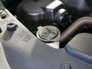 2016款2.7L 自动标准型 其它
