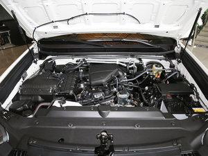 2016款2.7L 自动豪华型 发动机