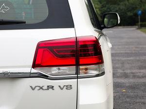 2016款4.6L VX-R 尾灯