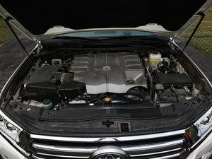 2016款4.6L VX-R 发动机