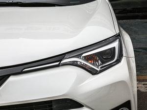 2016款2.5L 自动四驱尊贵版 头灯
