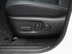 2016款2.5L 自动四驱尊贵版 座椅调节