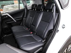 2016款2.5L 自动四驱尊贵版 后排座椅