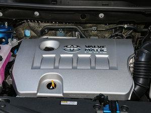 2016款2.0L CVT四驱新锐版 其它