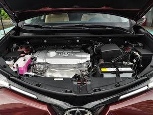 2016款2.5L 自动四驱尊贵版 发动机