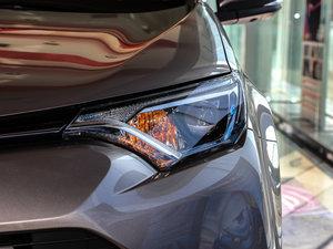 2016款2.0L CVT两驱风尚版 头灯