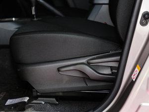 2016款2.0L CVT两驱风尚版 座椅调节