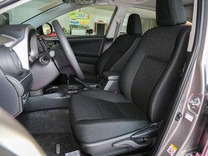 2016款2.0L CVT两驱风尚版 前排座椅