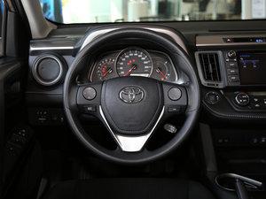 2016款2.0L CVT两驱风尚版 方向盘