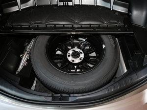 2016款2.0L CVT两驱风尚版 备胎