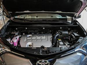 2016款2.0L CVT两驱风尚版 发动机