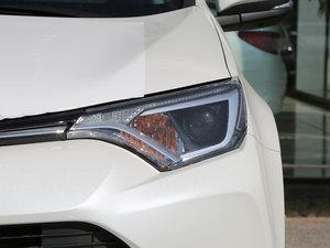 2016款2.0L CVT两驱舒适版 头灯