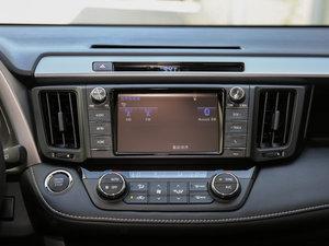 2016款2.0L CVT两驱舒适版 空调出风口