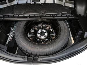 2016款2.0L CVT两驱舒适版 备胎