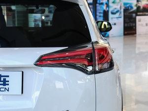 2016款2.5L 自动四驱精英版 尾灯