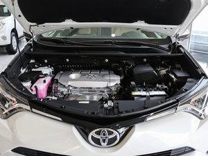 2016款2.5L 自动四驱精英版 发动机