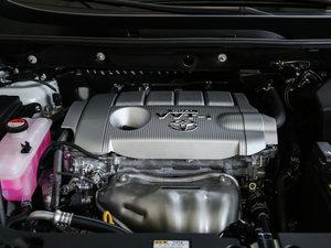 2016款2.5L 自动四驱精英版 其它